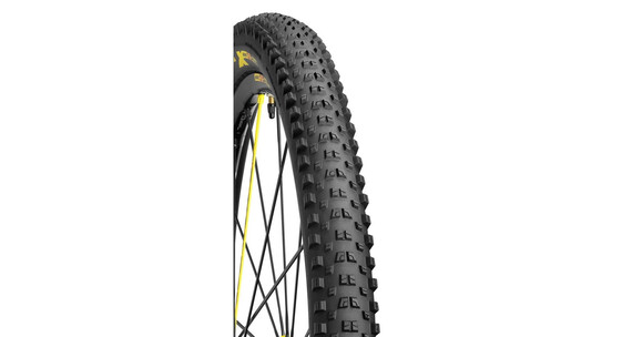 Mavic Crossmax Charge XL LTD - Cubiertas - 27.5 x 2.4 amarillo/negro
